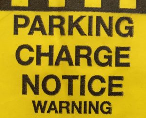Could the law on parking charge notices change this year?