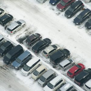 Is your car park winter ready?