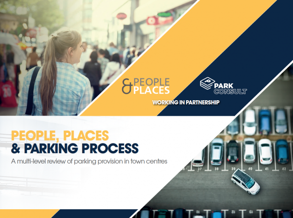 multi-level review of parking provisions in town centres.