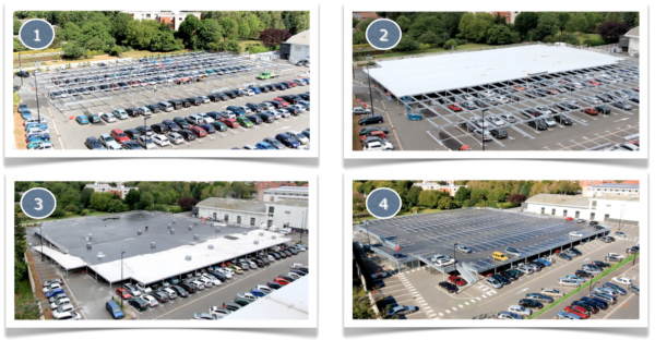uk car park valuation experts