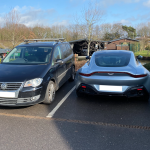 Does car park bay size matter?